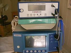 Проект аргоноплазменной коагуляции в кабинет эндоскопии 5