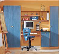 Стенка для детской комнаты «Канди», фото 1