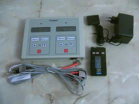 Аппарат для улучшения клиники при работе с инсультными пациентами, а также ОНМК 2
