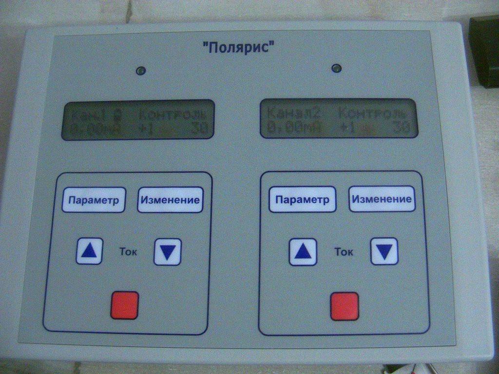 Аппарат для улучшения клиники при работе с инсультными пациентами, а также ОНМК