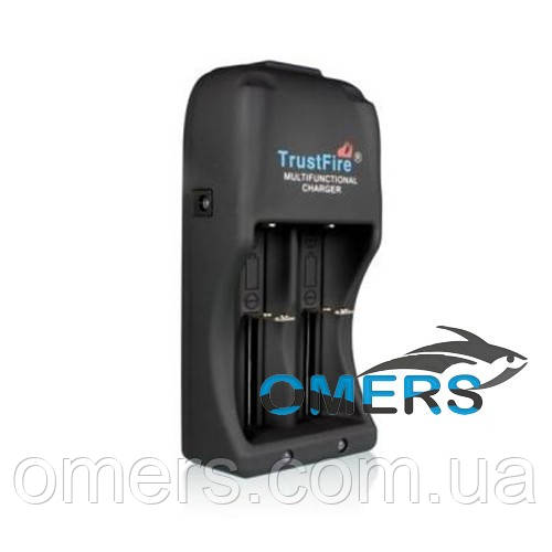 Зарядний устройствоTrustFire TR-006