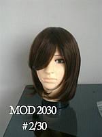 Искусственный парик каре, фото 1