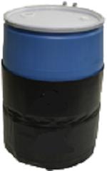 Нагреватель бочки 200 л. 2 секции. Разогрев от 0 до +70°С ТМ Апитерм Украина