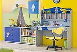 Модульная мебель для детской комнаты «Лео», фото 2