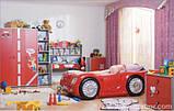 Модульная мебель для детской комнаты «Лео», фото 4