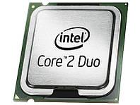 БУ Intel Core 2 Duo E7300 s775, 2.66 GHz, 2ядра, 2M, 800MHz, 65W (BX80571E7300)