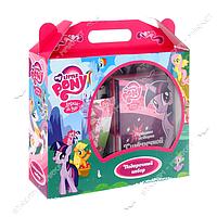 My Little Pony Подарочный набор Дружба - это чудо