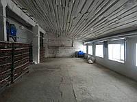 Профессиональная вентиляция птичника. Киевская область