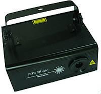 Лазер POWER light FSRB-008D, фото 1