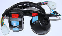 Пучек на руль Yamaha JOG (блок переключателей на руль)