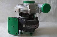 Турбокомпрессора ТКР К-27-115-01 (CZ)
