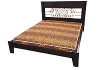 """Кровать """"Корона 90х190"""" Данко"""