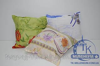 Подушка силиконовая размер 40/40 см 40*40