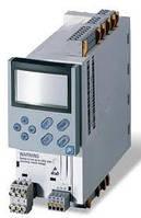 Векторный частотный преобразователь 0,37 кВт  E82EV371K2C