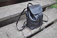 Стильный рюкзак из натуральной кожи №17