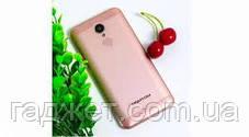 Телефон Homtom HT37 5.0 дюйм-2Gb/16Gb-3000mAh Rose-Gold, корпус Металл, фото 3