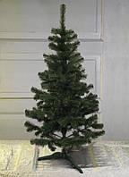 Новогодняя елка висота 180см цвет зеленый