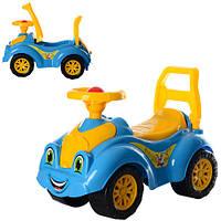 Автомобіль для прогулянок 65×44×31 см ТехноК арт.3510