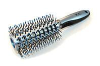 Расческа  круглая для волос YRE