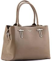 64881abd93cb Женская сумка 5643-1 бежевый David Jones сумки, клатчи купить в Одессе 7 км