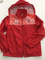 Командные куртки ветровки по индивидуальному заказу