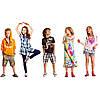 Большой выбор детской одежды на любую погоду