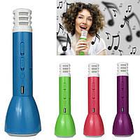 Беспроводной микрофон караоке bluetooth K088i Karaoke