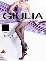 Колготки GIULIA AMALIA  20 DEN nero 3