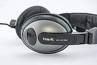 Наушники с микрофоном HAVIT HV-H136d Iron Grey