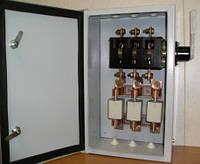 Ящик однофидерный ЯВЗ-400а