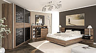 """Спальня """"Фиеста""""  от """"Мебель Сервис"""", фото 1"""