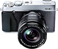 Бронированная защитная пленка для экрана Fujifilm X-E1, фото 1