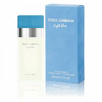 Женская туалетная вода Dolce & Gabbana Light Blue (Дольче Габбана Лайт Блю) 100ml