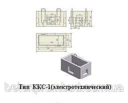 Люк Электрический (ЛА 15) с замком
