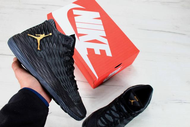 Air Jordan Melo M13