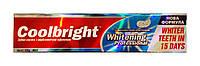 Зубная паста Coolbright Whitening Professional с отбеливающим эффектом  - 105 г.