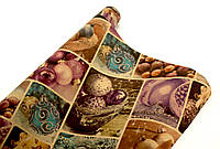 Бумага упаковочная (70х100) 1 лист в упаковке НГ