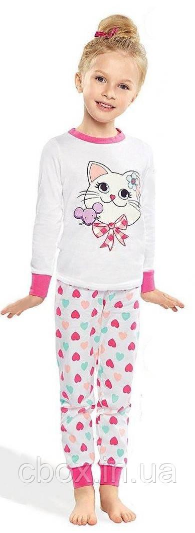 Пижама детская для девочек (5-6 лет), Эйвон, Avon, 31605