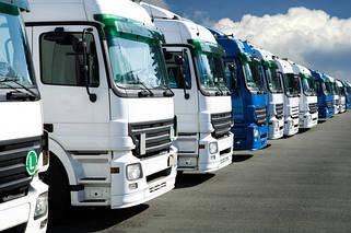 Вантажні машини