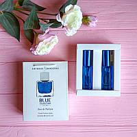 Подарочный набор парфюмерии Blue Seduction Antonio Banderas