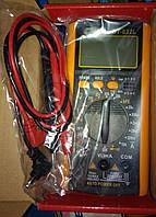 Мультиметр Тестер цифровой мультиметр DT-832L