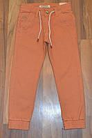 Котоновые брюки ДЖОГГЕРЫ для мальчиков ,.Размеры 116-146 см.Фирма GRACE.Венгрия, фото 1