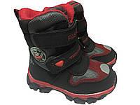 Ботинки зима для мальчика,23,24,27