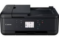 МФУ цветной печати Canon PIXMA TR7540 black
