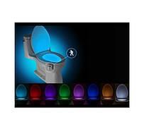 Illumibowl подсветка на унитаз c антимикробным действием и датчиком движения