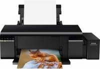 Принтер для цветной печати Epson L805 (C11CE86403) c WI-FI