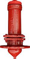 Гидрант пожарный подземный Н-3,5 м. (чугун)