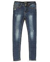 Женские джинсы осень стретч 0836 (25-30, 6 ед.) Liuson, фото 1