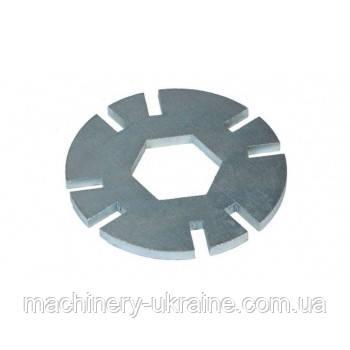 Защитная пластинаGeringoff PCA 001492