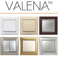 Legrand Valena Classic